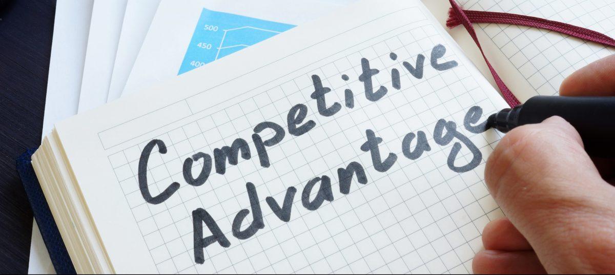 Perdocere Tutoring - Competitive Advantage